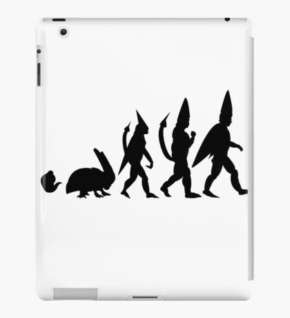 Cell Evolution iPad Case/Skin