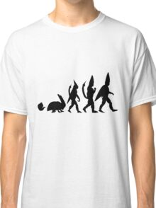 Cell Evolution Classic T-Shirt