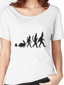 Cell Evolution Women's Relaxed Fit T-Shirt