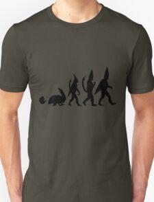 Cell Evolution Unisex T-Shirt