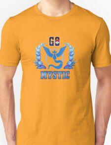 Go, Mystic! Unisex T-Shirt