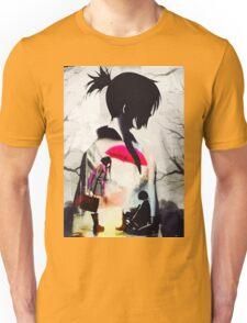 Noragami - Umbrella Unisex T-Shirt