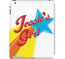 Jessie's Girl iPad Case/Skin