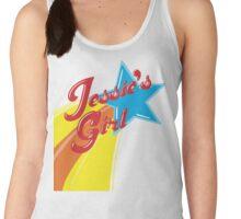 Jessie's Girl Women's Tank Top
