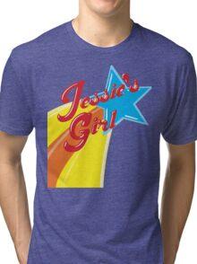 Jessie's Girl Tri-blend T-Shirt