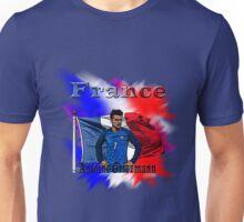 Antoine Griezmann Rio 2016 Unisex T-Shirt