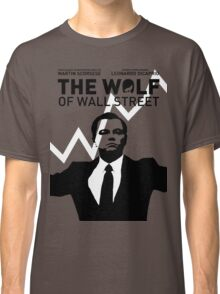 The Wolf of Wall Street - 'The show goes on!' Classic T-Shirt