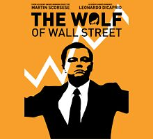 The Wolf of Wall Street - 'The show goes on!' T-Shirt