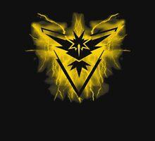 Team Instinct Pokemon Unisex T-Shirt