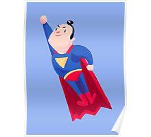 Tiny Hero Poster