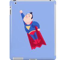 Tiny Hero iPad Case/Skin