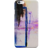 The Sound of the Ocean iPhone Case/Skin