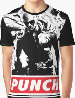 PUNCH Graphic T-Shirt