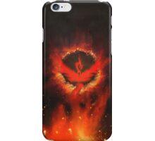 Flame... iPhone Case/Skin