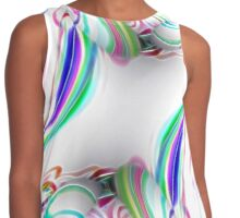 Color Contrast Tank