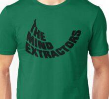 The Mind Extractors Unisex T-Shirt