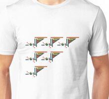 avant-garde Unisex T-Shirt