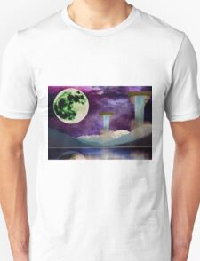Islands in the sky Unisex T-Shirt