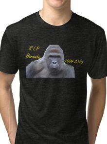 ☹ Another Fallen Brother ☹ Tri-blend T-Shirt