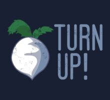 Turnt Up Turnip by Societee