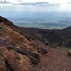 Etna view outs by Janone