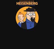 The Adventures of Heisenberg Unisex T-Shirt