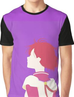 snow white with the red hair Graphic T-Shirt