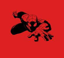 Spiderman shadow Unisex T-Shirt
