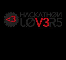 Hackathon Lovers by carlos-azaustre