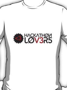 Hackathon Lovers T-Shirt