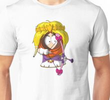 Princess Kenny Unisex T-Shirt