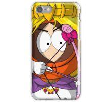 Princess Kenny iPhone Case/Skin