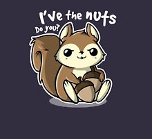 SQUIRRELL NUTS  Unisex T-Shirt