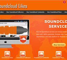 Buy SoundCloud Likes by delly joe