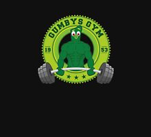Gumby's Gym Unisex T-Shirt
