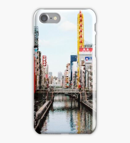 Osaka  iPhone Case/Skin