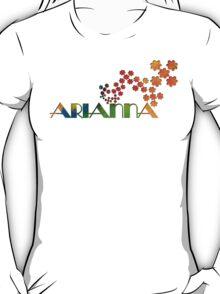 The Name Game - Arianna T-Shirt
