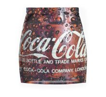 Coca-Cola Mini Skirt