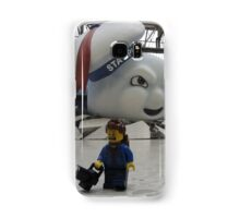 Attack of Stay Puft Samsung Galaxy Case/Skin