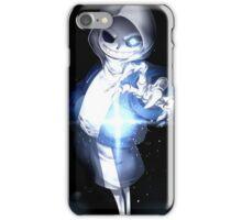 Sans - Undertale iPhone Case/Skin