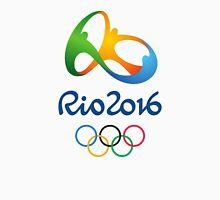 Olympic Rio 2016 Logo Unisex T-Shirt