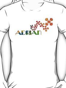 The Name Game - Adrian T-Shirt