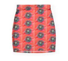 The Heart of the Poppy Mini Skirt