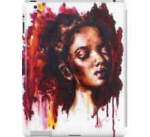 Warm Blood iPad Case/Skin