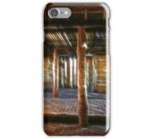 Craigs Hut Mt Stirling  iPhone Case/Skin