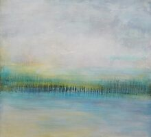 Endless sea by helenehardyart