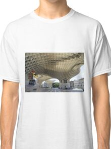 The Lego Backpacker in Seville Classic T-Shirt