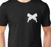 Reaper's Shotguns Unisex T-Shirt