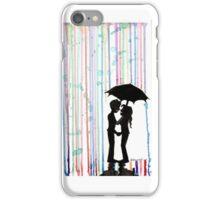 Watercolor Love iPhone Case/Skin