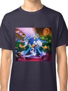 Sonic Party Classic T-Shirt